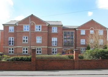 Thumbnail 2 bed property for sale in Stirling Court, Nightingale Close, Chesterfield, Derbyshire
