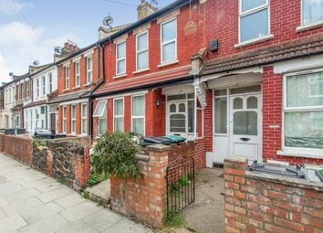 3 bed maisonette for sale in Argyle Road, Tottenham, Haringey, London N17