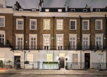 Thumbnail 5 bed property for sale in Trevor Place, London