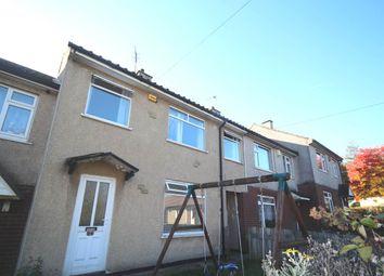 Thumbnail 4 bedroom terraced house to rent in Kesteven Road, Tong, Bradford