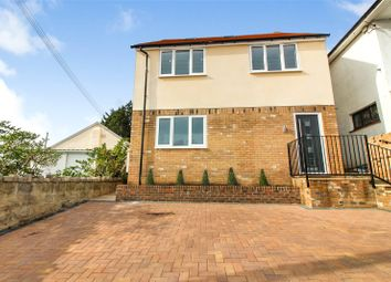 Thumbnail 1 bed flat for sale in Malling Road, Ham Hill, Snodland, Kent