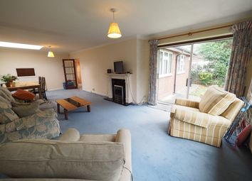Thumbnail 2 bed detached bungalow to rent in Manor Lane, Sunbury On Thames