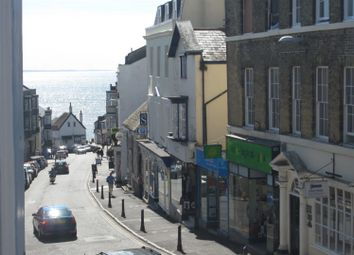 Thumbnail 2 bedroom flat to rent in Hill Mead, Hill Road, Lyme Regis