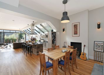 Thumbnail 4 bed property for sale in Buchanan Gardens, London