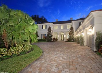 Thumbnail 7 bed property for sale in Palm Beach Gardens, Palm Beach Gardens, Florida, United States Of America