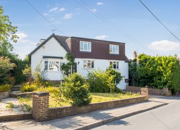 Thumbnail 6 bed detached house for sale in Western Road, Hurstpierpoint, West Sussex