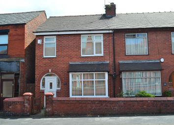 3 bed end terrace house to rent in Park Road, Springfield, Wigan WN6
