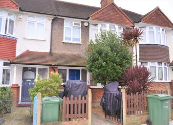 Thumbnail 3 bed property to rent in Egremont Road, West Norwwod, London