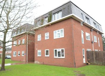 Thumbnail 1 bed flat for sale in Bartons Way, Farnborough, Hampshire