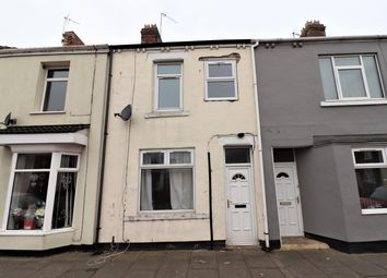Thumbnail 2 bed terraced house for sale in Spencer Street, Eldon Lane, Bishop Auckland