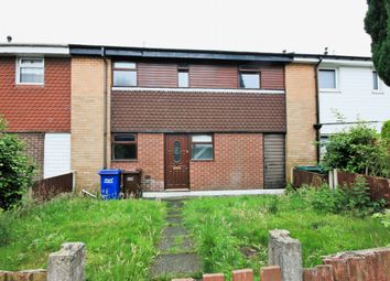 Thumbnail 3 bed terraced house for sale in Cheetham Grove, Wigan