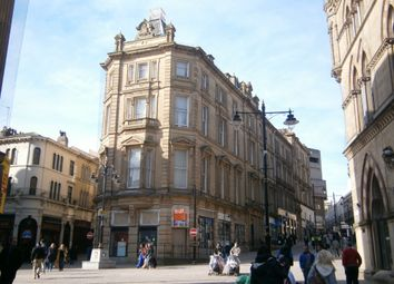 Thumbnail Office for sale in Bank House, 41 Bank Street, Bradford