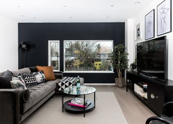 4 bed terraced house for sale in Kings Mews, London SW4