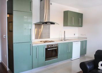 Thumbnail 1 bedroom flat to rent in Kenyon Street, Hockley, Birmingham