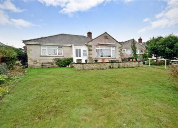Thumbnail 2 bed detached bungalow for sale in Broadway, Totland Bay, Isle Of Wight