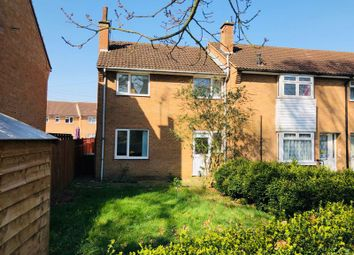 Thumbnail 1 bed end terrace house for sale in Kellbalk Lane, Easingwold, York