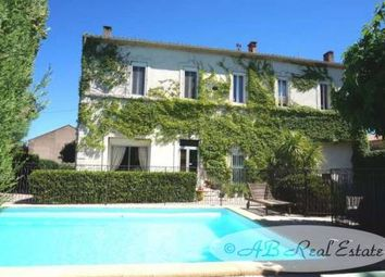 Thumbnail 10 bed property for sale in 34500 Beziers, France