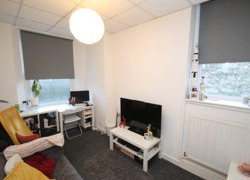 Thumbnail 1 bed flat to rent in Hulls Lane, Falmouth
