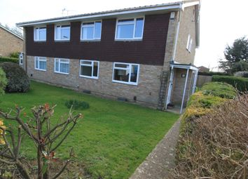 Thumbnail 2 bed flat for sale in Vancouver Close, Worthing