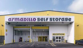 Thumbnail Warehouse to let in Armadillo Self Storage Sheffield Parkway, 8 Parkway Avenue, Sheffield, South Yorkshire