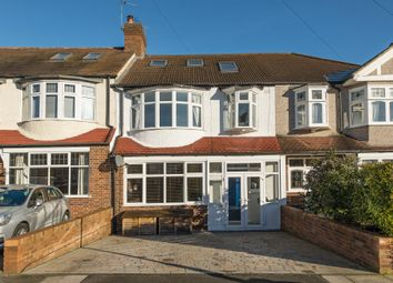 Thumbnail 4 bed terraced house for sale in Cherrywood Lane, Morden