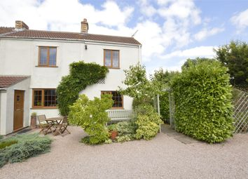 Thumbnail 4 bed cottage for sale in Park Lane, Frampton Cotterell, Bristol