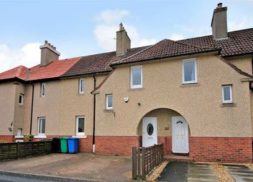 Thumbnail 3 bedroom terraced house for sale in Harley Street, Rosyth, Dunfermline