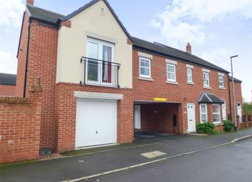Thumbnail 2 bedroom flat for sale in The Nettlefolds, Hadley, Telford, Shropshire