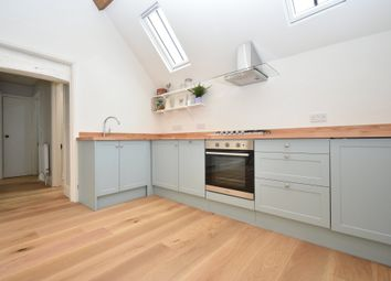 Thumbnail 1 bed flat for sale in Sunnyside, Swan Street, Kingsclere, Newbury