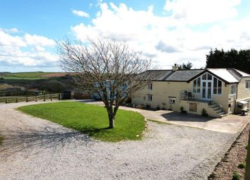 Thumbnail 4 bed barn conversion to rent in St Allen, St Allen