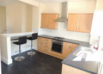 Thumbnail 3 bed terraced house to rent in Weldbank Lane, Chorley