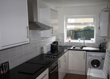 Thumbnail 2 bed terraced house for sale in Spencer Street, Kettering