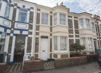 Thumbnail 2 bed terraced house for sale in Hayward Road, Barton Hill, Bristol