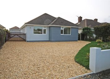 3 bed bungalow for sale in Barton Way, Barton On Sea, New Milton, Hampshire BH25