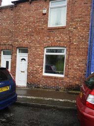 Thumbnail 2 bed terraced house to rent in Johns Street, Sacriston