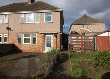 Thumbnail 3 bed semi-detached house for sale in Engelfield Avenue, Connah's Quay