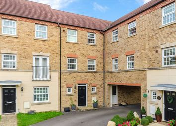 Thumbnail 2 bed town house for sale in Squirrel Chase, Witham St. Hughs, Lincoln, Lincolnshire