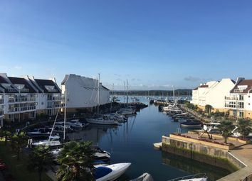 Thumbnail 2 bed flat to rent in Moriconium Quay, Poole