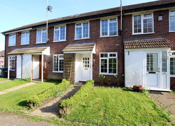 Thumbnail 2 bedroom terraced house for sale in Harmans Drive, East Grinstead, West Sussex