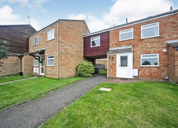 Thumbnail 3 bed terraced house for sale in Almond Road, Leighton Buzzard
