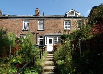 2 bed terraced house for sale in Pepper Street, Lymm, Warrington, Cheshire WA13