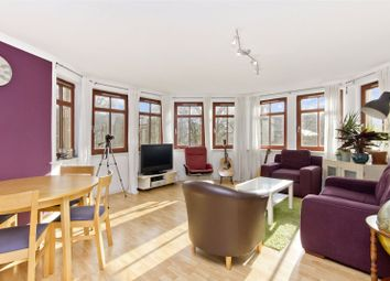 Thumbnail 2 bed flat for sale in East Cromwell Street, Leith, Edinburgh