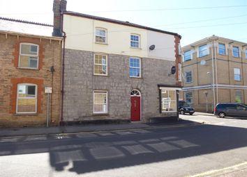 Thumbnail Studio to rent in Victoria Street, Taunton
