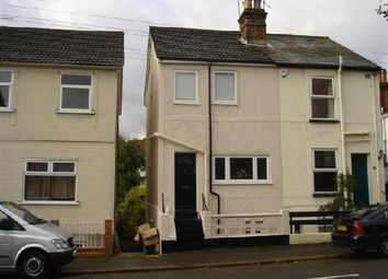 Thumbnail 2 bed property to rent in Victoria Road, Redhill