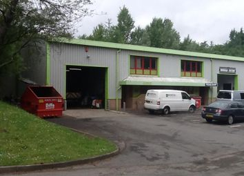 Thumbnail Retail premises to let in Unit 16 Capel Hendre Industrial Estate, Capel Hendre, Ammanford, Carmarthenshire