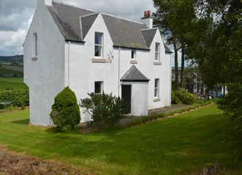 Thumbnail 4 bed detached house to rent in West March, Muirhead, Dundee