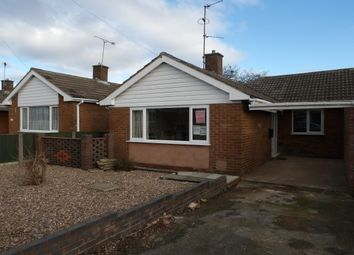 Thumbnail 3 bed semi-detached house to rent in Wenham Lane, Huthwaite, Sutton-In-Ashfield