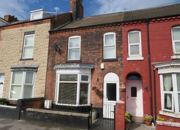 2 bed terraced house for sale in Station Road, Retford DN22