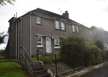 Thumbnail 1 bed flat for sale in Kirklandneuk Road, Renfrew, Renfrewshire