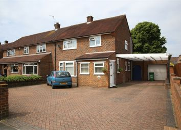 3 bed semi-detached house for sale in High Street, Langley, Berkshire SL3